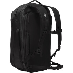 Black Diamond Mandate 28 Mochila, black